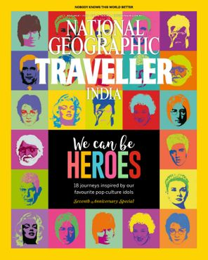 National Geographic Traveller India