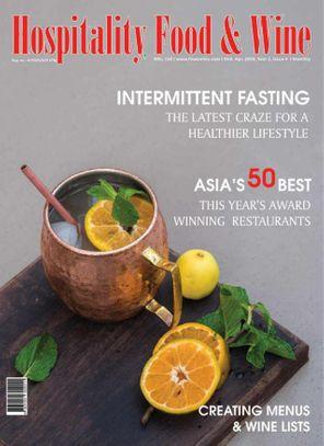 Hospitality Food & Wine