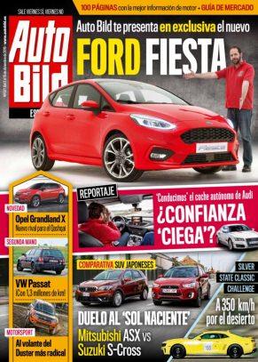 Auto Bild España