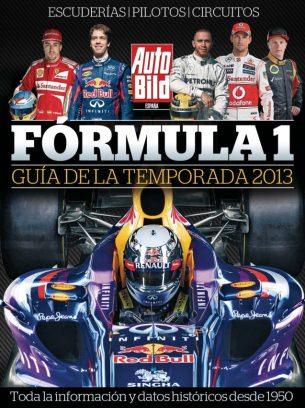 Auto Bild Fórmula 1