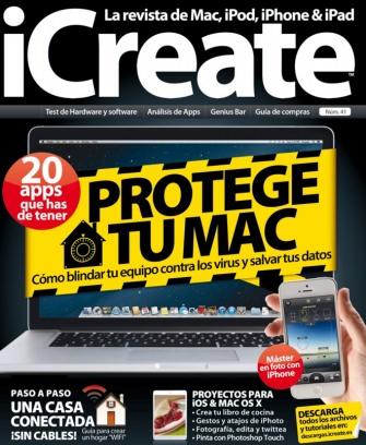 iCreate - España