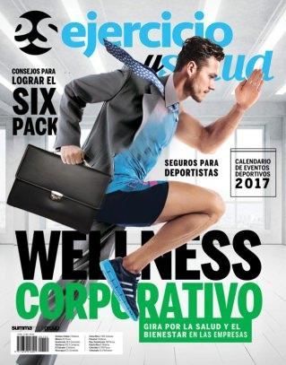 Revista Ejercicio y Salud