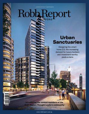 Robb Report Singapore