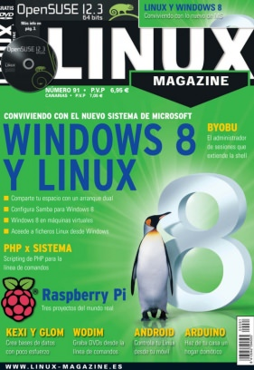 Linux Magazine - Edición en Castellano