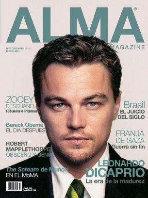 Alma Magazine