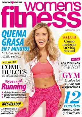 Women's Fitness España