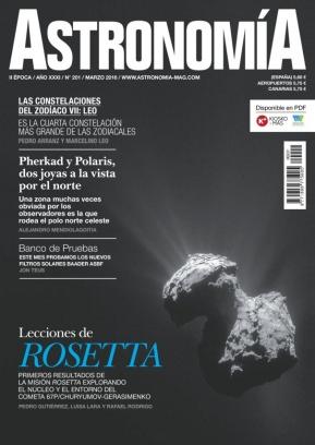 AstronomíA Magazine