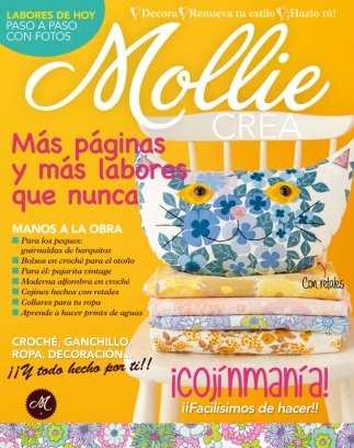 Mollie Crea España