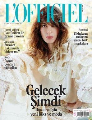 L'OFFICIEL TURKEY
