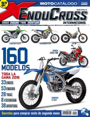 Motocatálogo EnduCross