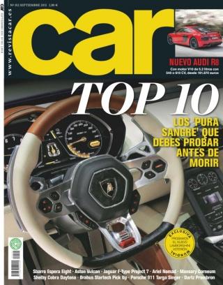 Car - España