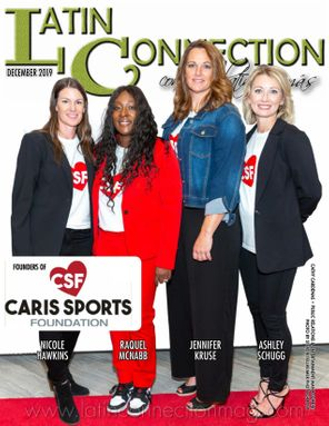 Latin Connection Magazine