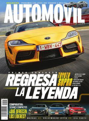 Automóvil Panamericano