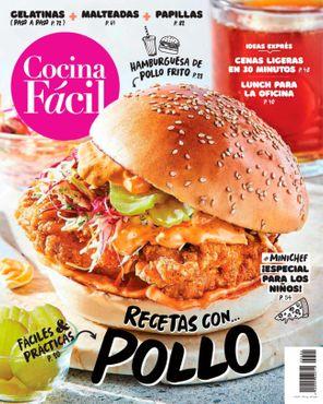 Cocina Fácil  México