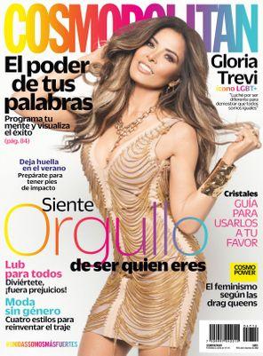 Cosmopolitan en Español - México