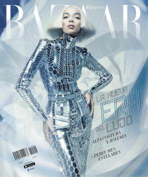 Harper's Bazaar en Español