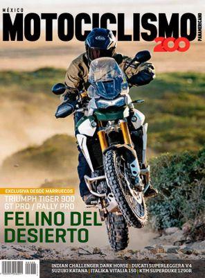 Motociclismo Panamericano
