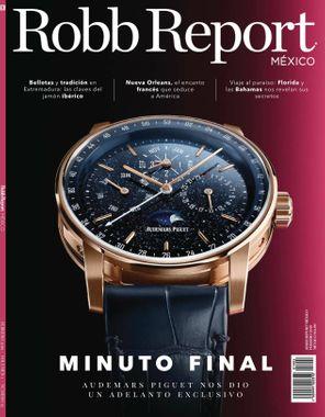 Robb Report México