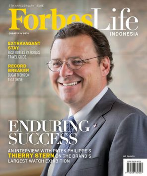 ForbesLife Indonesia