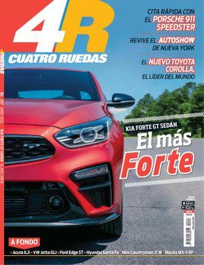 4R - Cuatro Ruedas