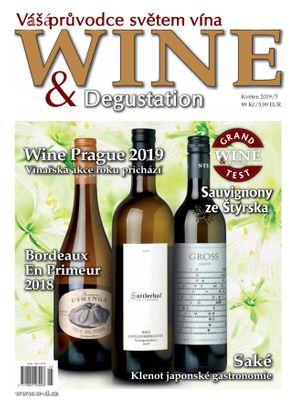WINE & Degustation