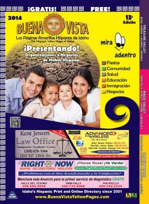 Buena Vista, Idaho Hispanic Guide