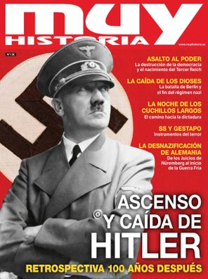 Muy Historia