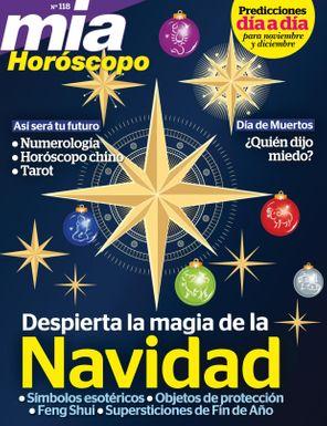 Mía Horóscopo