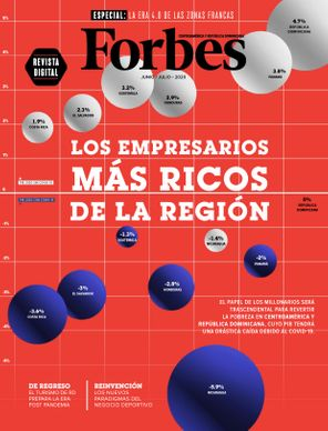 Forbes Republica Dominicana