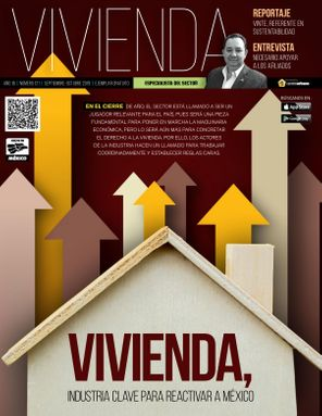 Revista Vivienda