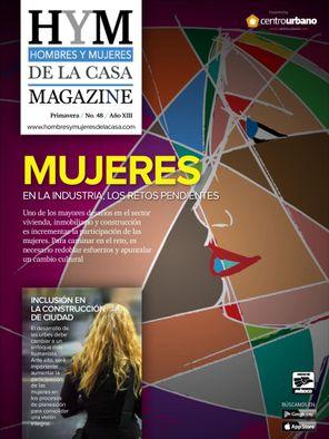 HYM Magazine