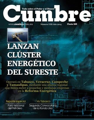 Cumbre Tabasco