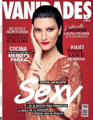 Vanidades - Chile