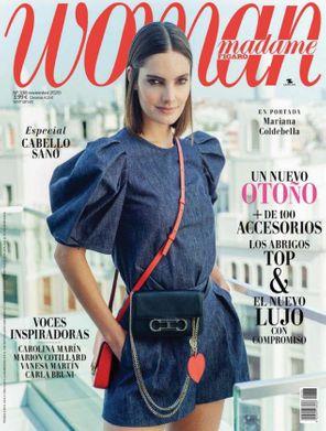 Woman Madame Figaro