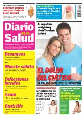 Diario de la Salud
