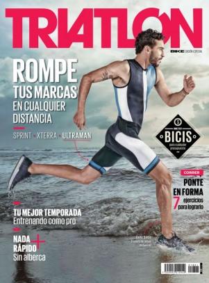 Bike - Edición Especial Triatlón