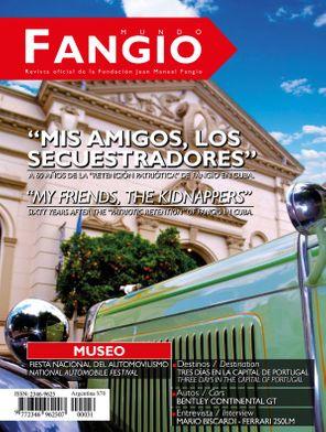 Mundo Fangio