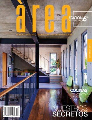 Area Magazine Puerto Rico