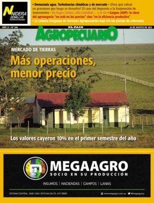 Agropecuario