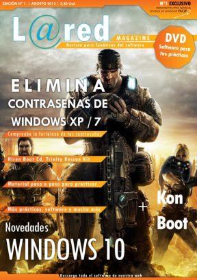 Revista L@ red