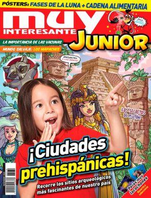 Muy Interesante Junior
