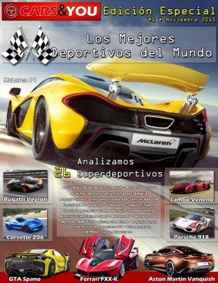 CARS&YOU - Edición Especial