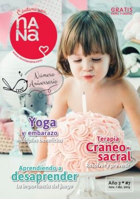 Revista Nana