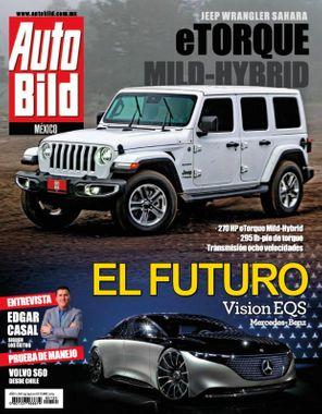Auto Bild México