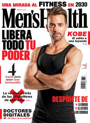 Men's Health en Español