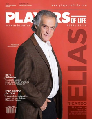 PLAYERS of life GUADALAJARA