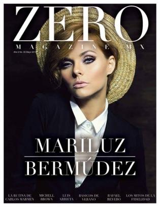 Zero Magazine Mx