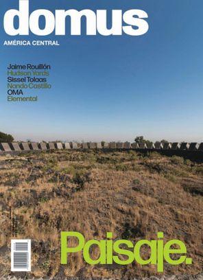 Domus América Central y el Caribe