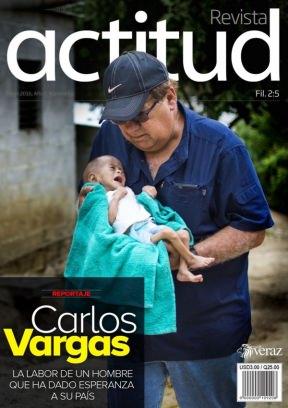 Revista actitud