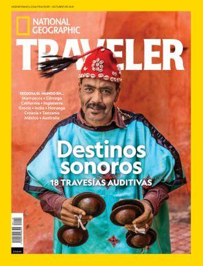 National Geographic Traveler en Español